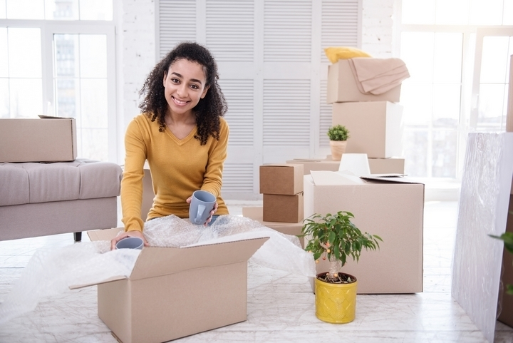 4 Practical Ways to Keep Your Move Organized
